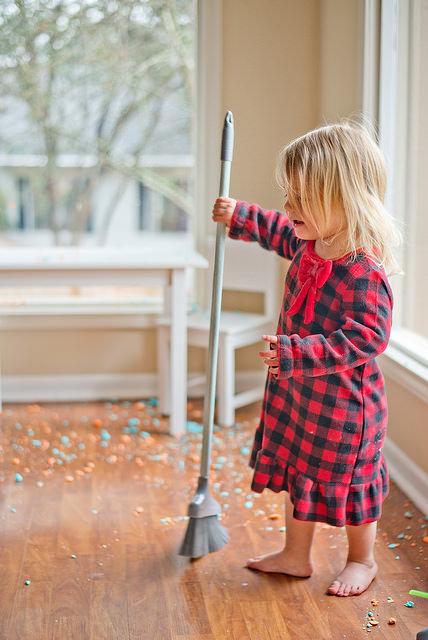 Child Chores