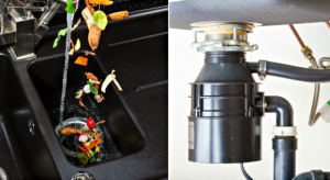 how to clean your garbage disposal the right way