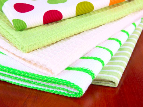 Greener Alternatives to Paper Towels for Everyday Cleaning