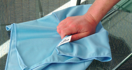Debunking The Cleaning Myths Around Microfiber