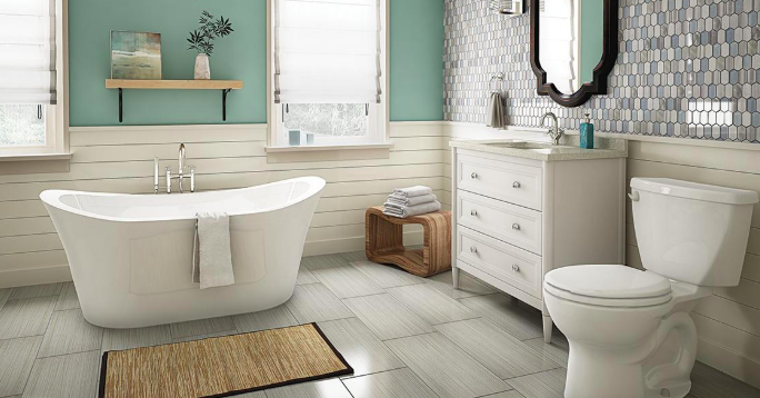 Everyday Tips For a Clean Bathroom