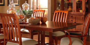 a guide to cleaning wood furniture