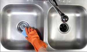 cleaning-sink