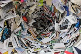 5 Methods For Reducing Paper Clutter
