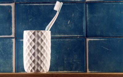 Tips For Cleaning Your Toothbrush Holder