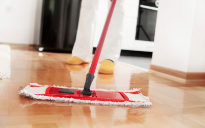10 House Cleaning Mistakes You Should Avoid