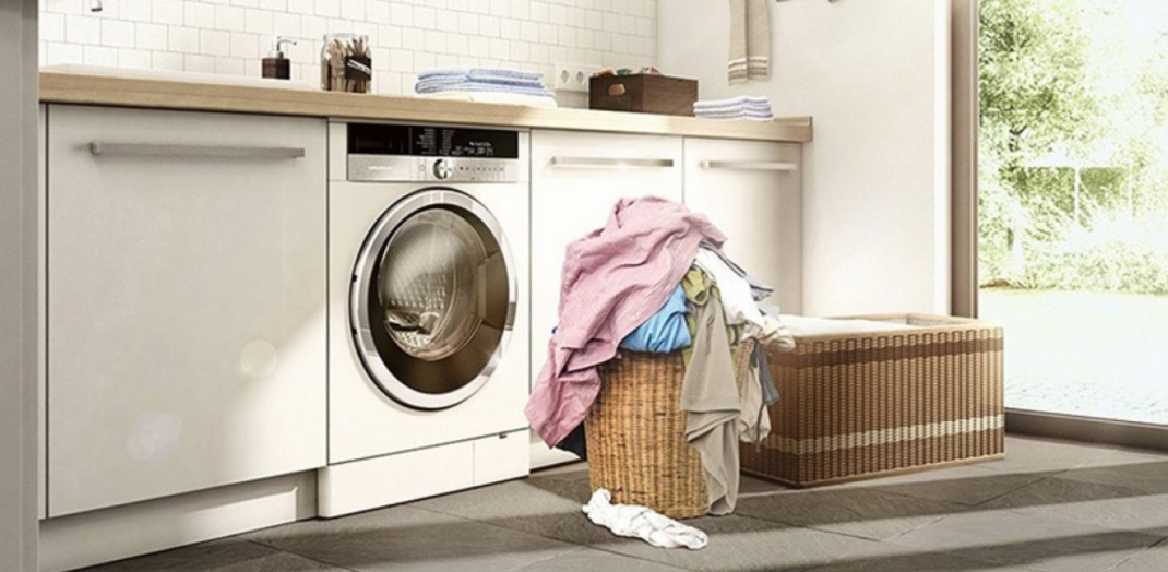 How To Keep Your Washer & Laundry Room Free From Mold and Mildew