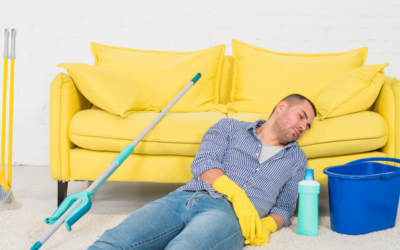 Methods to Prevent a Marathon Cleaning