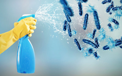 Tips for Choosing Disinfection Services of Household Environments